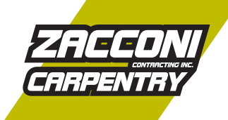 Zacconi Contracting | Ottawa's Top Home Renovation Contractor